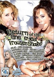 Return of the One Eyed Trouser Snake Porn Video