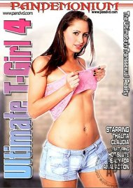 Ultimate T-Girl 4 Porn Movie