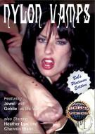 Nylon Vamps Porn Movie