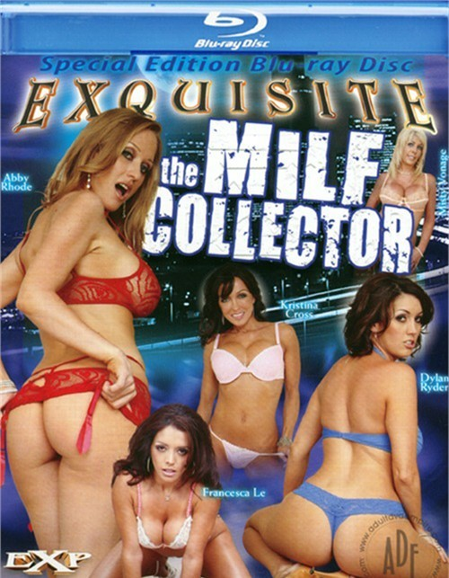 Milf Collector 38