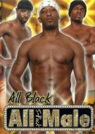 All Black All Male 5-Pack Porn Movie