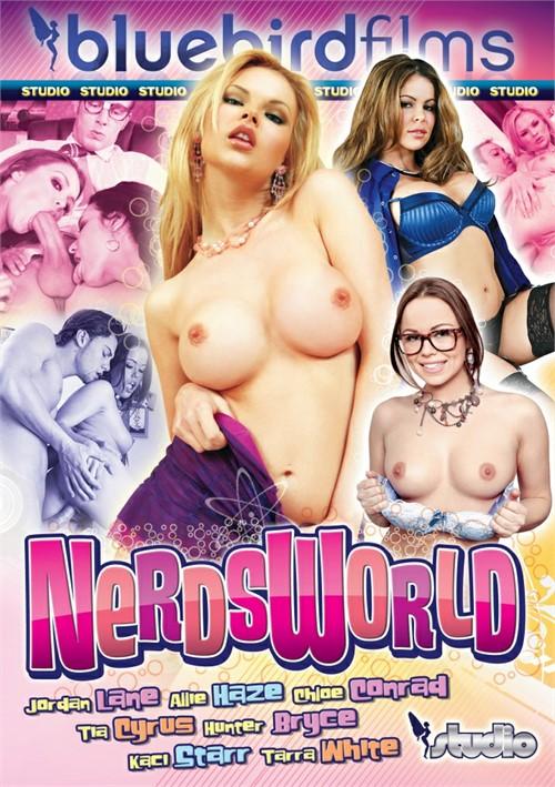Nerdsworld (2010)