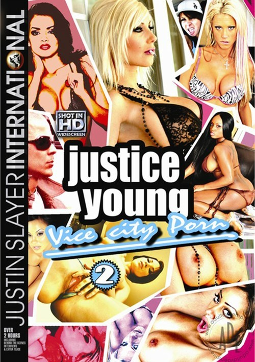 Vice City Porn 114