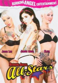 Burning Angel All-Stars Porn Movie