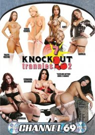 7 Knockout Trannies 2 Porn Video
