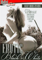 Erotic Black & White Porn Movie