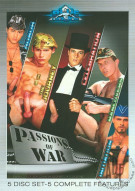 Passions Of War (5-Pack) Porn Movie