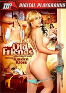 Old Friends (DVD + Blu-ray Combo) Porn Movie
