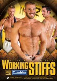 Working Stiffs Porn Movie