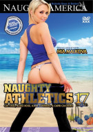 Naughty Athletics Vol. 17 Porn Movie