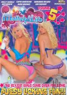 Mollys Life Vol. 5-8 Porn Movie