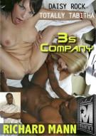 3s Company: Daisy Rock & Totally Tabitha Porn Video
