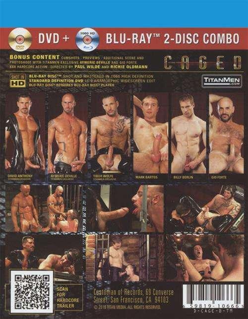 Gay Porn On Blu Ray 64