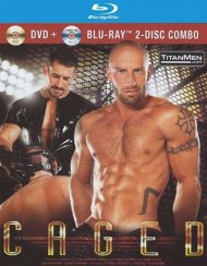 Caged Blu-ray