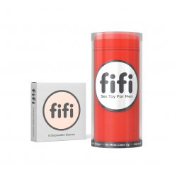 fifi: Fire Red image