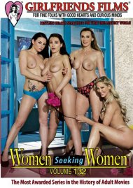 Women Seeking Women Vol. 132 Porn Movie