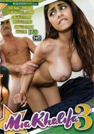 Mia Khalifa 3 DVD porn movie from Mia Khalifa.