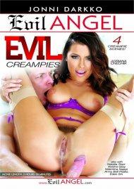 Evil Creampies Porn Video