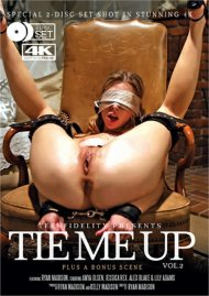 Tie Me Up Vol. 2 DVD porn movie from Porn Fidelity.