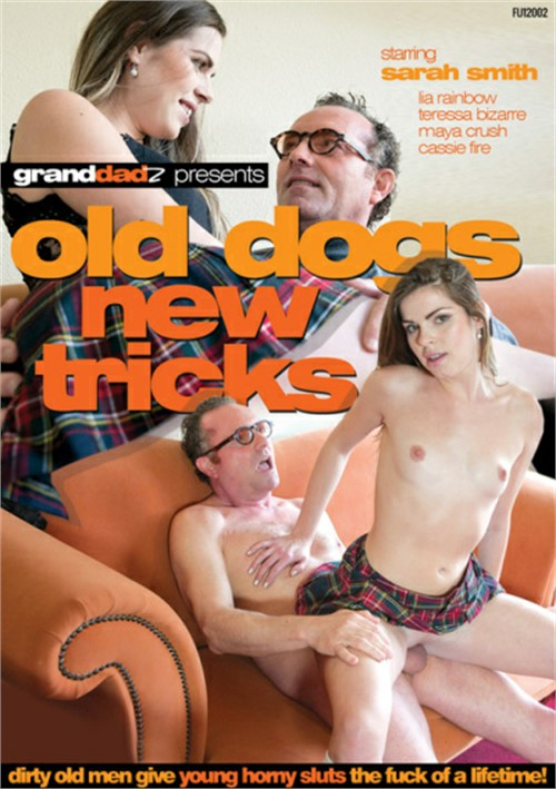 Old Dogs New Tricks (2018)