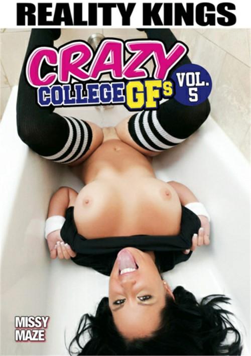Crazy College GFs Vol  5 (2018)