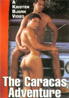 Caracas Adventure, The Porn Movie