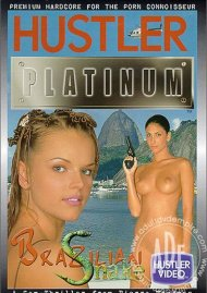 Hustler Platinum: Brazilian Snake Porn Video