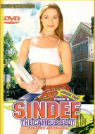 Sindee The Campus Slut Porn Movie