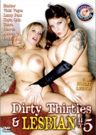 Dirty Thirties & Lesbian 5 Porn Movie