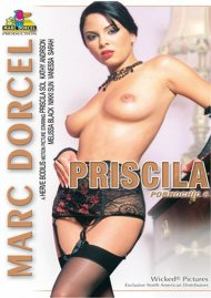 Priscila (Pornochic 6) Porn Video