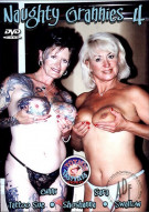 Naughty Grannies 4 Porn Movie