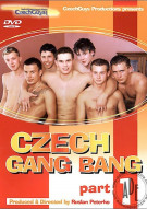 Czech Gang Bang Porn Movie