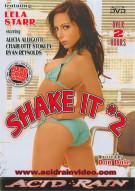Shake It #2 Porn Movie