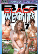Big Black Wet Tits 7 Porn Video