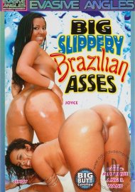 Big Slippery Brazilian Asses Porn Movie