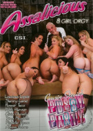 Pussy Party Vol. 1 Issue 24 Porn Movie
