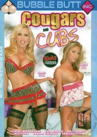 Cougars and Cubs Porn Video