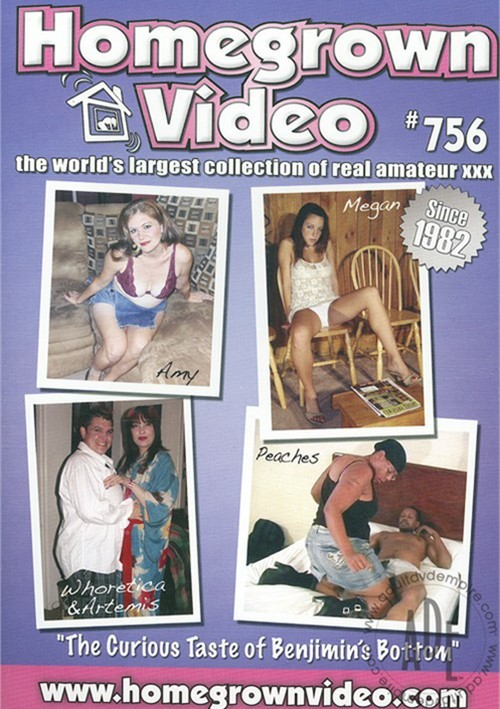 Homegrown Adult Videos 75