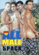 All Male 5-Pack Porn Movie