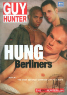 Hung Berliners Porn Movie