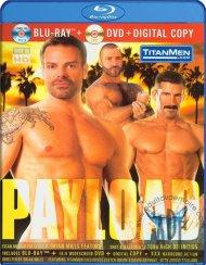 Payload Blu-ray
