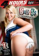 Badass Schoolgirls Porn Movie