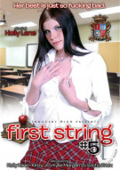 First String #5 Porn Movie