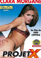 Project X (French) Porn Video