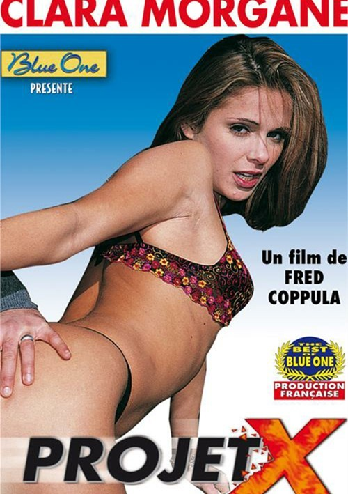 clara morgane project x