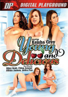 Young And Delicious Porn Video