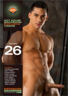 Hot House Backroom Volume 26 Porn Movie