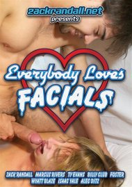 Everybody Loves Facials Porn Video