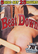 Beat Down 5-Disc Set Porn Movie