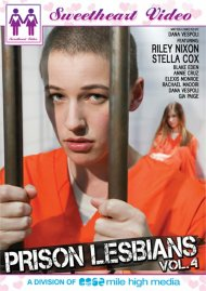 Prison Lesbians Vol. 4 Porn Movie